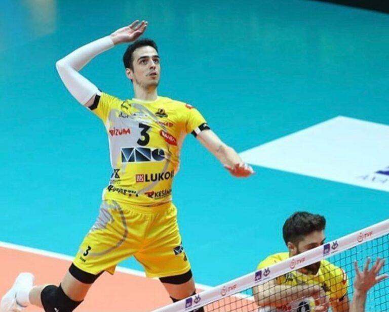 Şanlıurfa Büyükşehir Belediyespor, Efeler Ligi ekiplerinden Arhavi Voleybol forması giyen smaçör Erenhan Can'ı transfer etti.